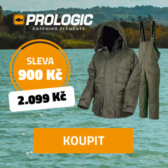 PROLOGIC COMFORT THERMO SUIT 2PCS GREEN -30% VÝPRODEJ!!