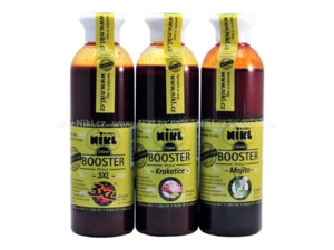 booster na boilie NIKL Booster KN 250ml