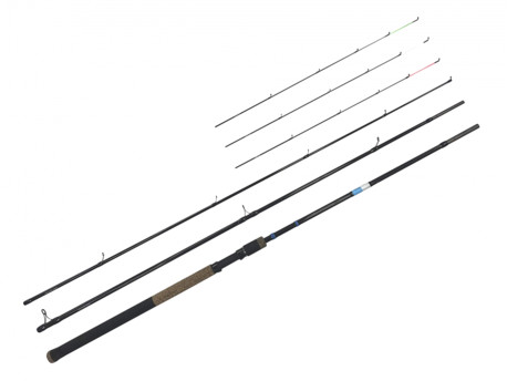 Zfish Prut Kennet Feeder 3,60m/20-80g