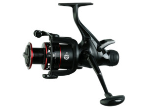 GIANTS FISHING Naviják Gaube Reel FS 5000 +  Vlasec Carp Master Balance Brown ZDARMA!!