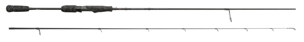 SAVAGE GEAR Black Savage Dropshot 228cm / 5-20g
