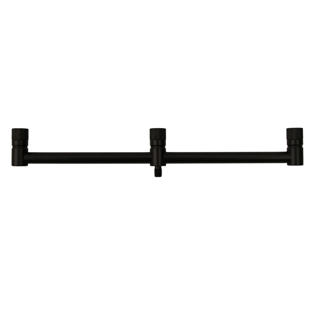 Hrazda Gardner Black Shadow Buzzer Bars (3 rod), 10 inch