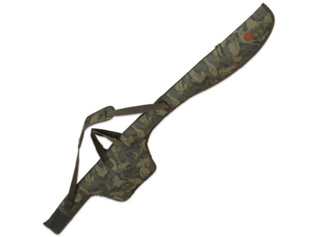 GIANTS FISHING Pouzdro na pruty Padded Sleeves Gaube 2 Rods (200cm)