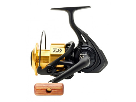 DAIWA Naviják Regal LT
