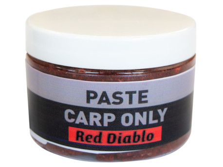 CARP ONLY RED DIABLO PASTA 150G