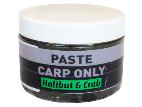CARP ONLY HALIBUT CRAB PASTA 150G