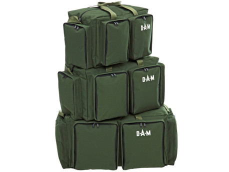 DAM taška CARP CARRYALL ASSORTMENT