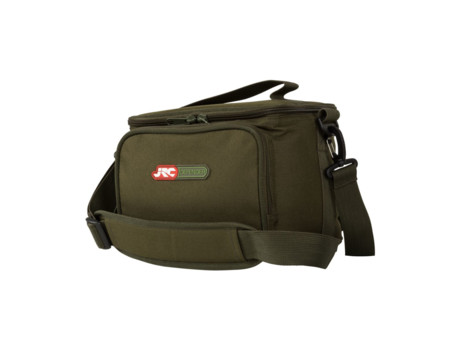 JRC DEFENDER PADDED CAMERA BAG VÝPRODEJ