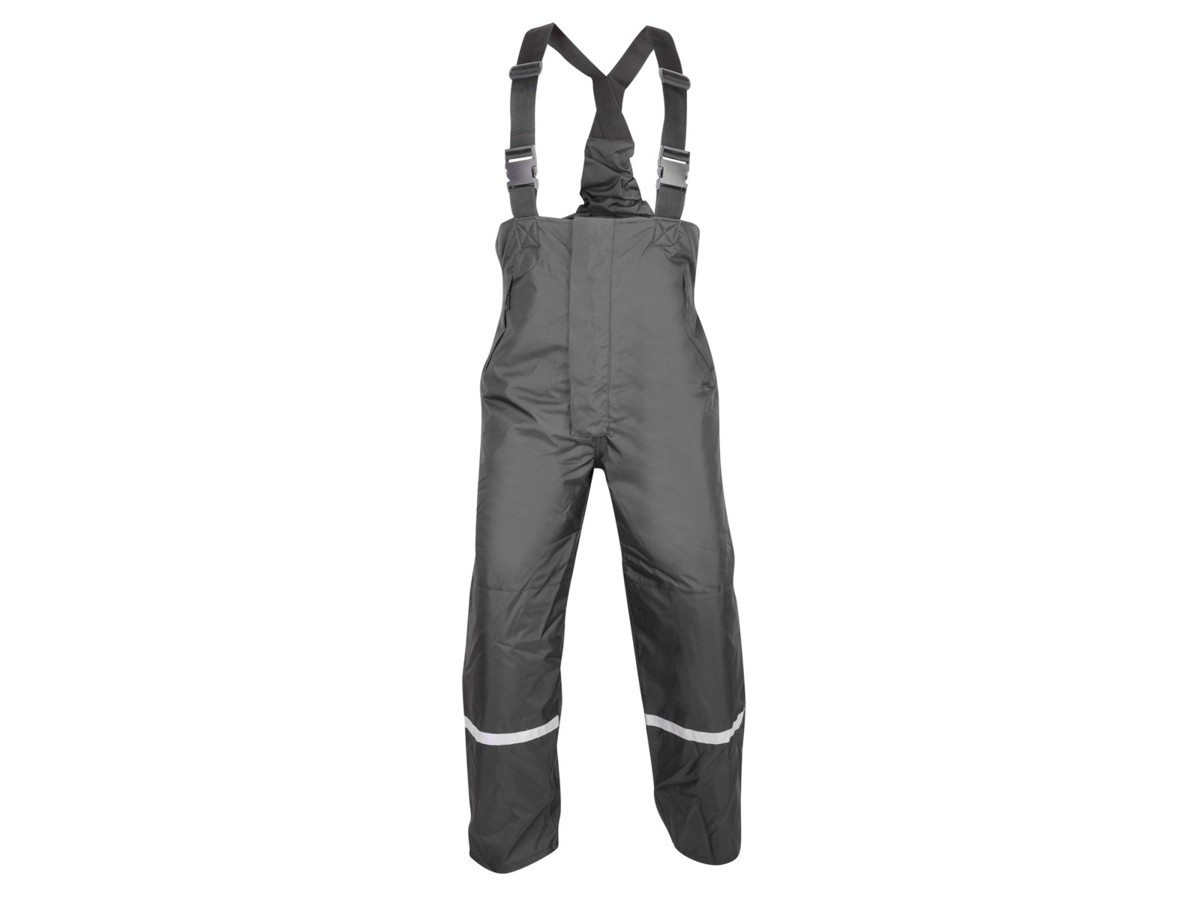 SPRO plovoucí oblek Floatation Jacket a Thermal Pants