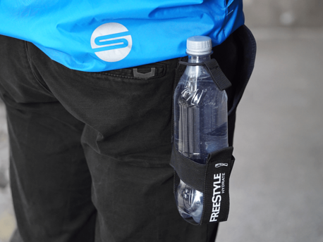 SPRO držák FreeStyle hydrate Bottle Holder