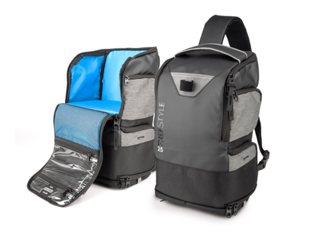 SPRO batoh FreeStyle Backpack 25