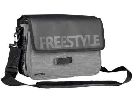 SPRO taška FreeStyle Jigging Bag