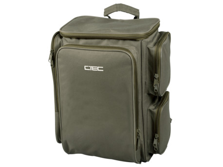 SPRO batoh C-Tec Square Backpack