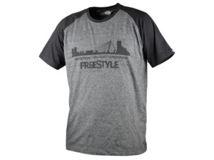 SPRO triko FreeStyle T-shirt