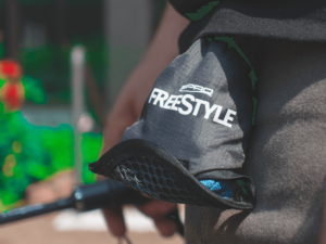 SPRO Freestyle MICROFIBRE TOWEL