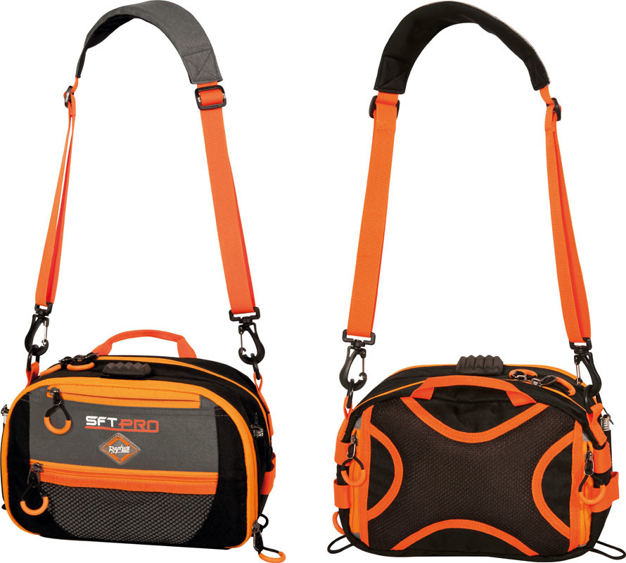 Rapture ledvinka SFT Pro Chest Pack