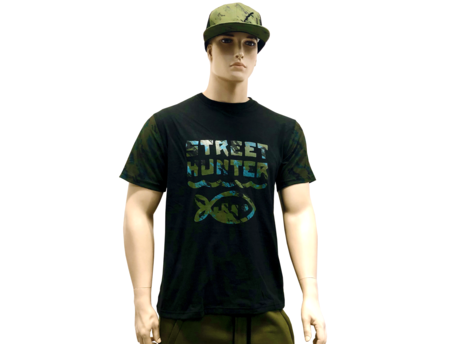 LK Baits Street Hunter T-Shirt