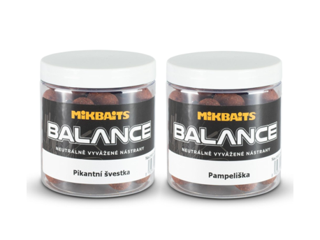 MIKBAITS Spiceman balance 250ml