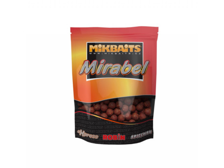 Mikbaits Mirabel boilie 250g 12mm