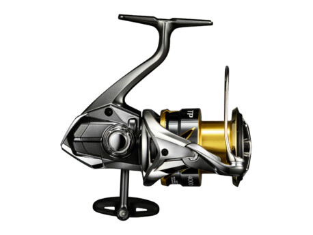 SHIMANO Twin Power C 3000 XG FD