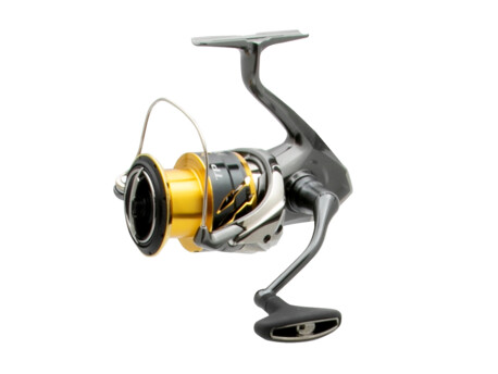 SHIMANO Twin Power S 2500 HG FD