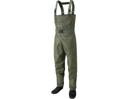 LEEDA Brodící prsačky Profil Breathable Chest Waders