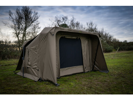 RidgeMonkey: Bivak Escape XF1 Compact 1 Man Bivvy