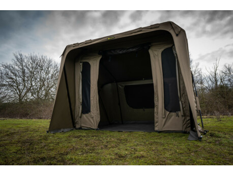 RidgeMonkey: Bivak Escape XF1 Standard 1 Man Bivvy