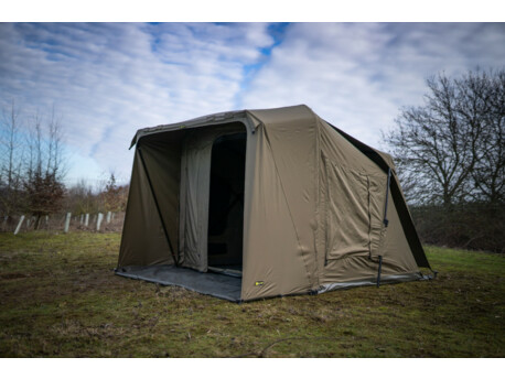 RidgeMonkey: Bivak Escape XF2 Compact 2 Man Bivvy