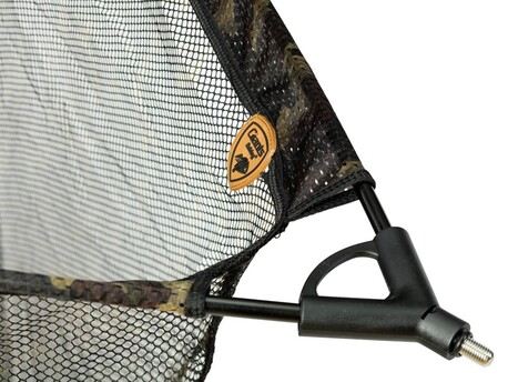 Giants fishing Podběrák Carp Landing Net Camo 42