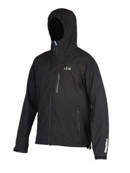DAM bunda STEELPOWER SOFTSHELL JACKET VÝPRODEJ