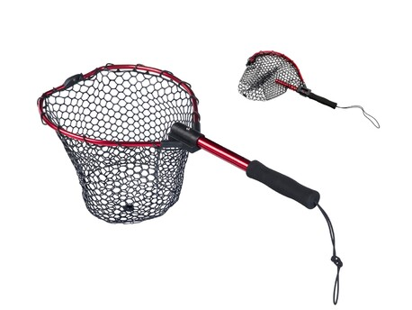 Podběrák Berkley Folding Kayak Net