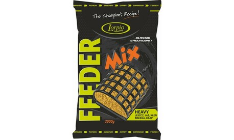 LORPIO KRMENÍ FEEDER MIX 2kg