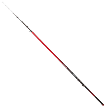 QUANTUM MAGIC TROUT X-TASE 5-15g 4m VÝPRODEJ