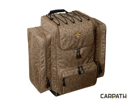 Batoh Delphin Area CARPER Carpath XL