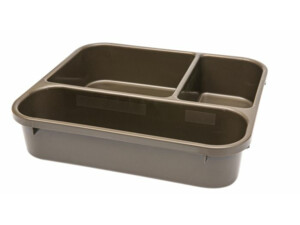 Nash Organizér do kýble 17l Bucket Utility Tray