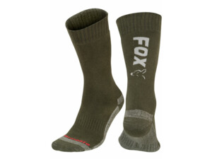Fox termoponožky Thermolite long sock