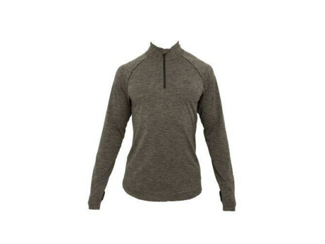 Fortis Eyewear Fortis termoprádlo Elements Half Zip Top