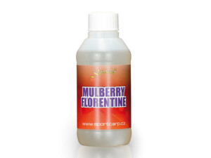 Sportcarp esence Exclusive Mulberry Florentine 100 ml