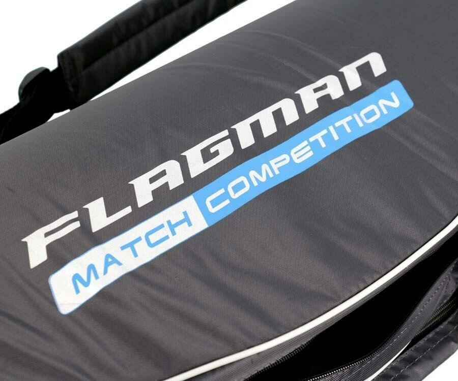 Flagman pouzdro na jeden prut Match Competition Hard Case Single Rod