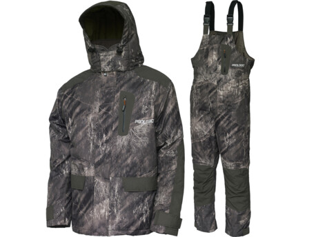 rybářský oblek Prologic Oblek HighGrade Thermo Suit RealTree