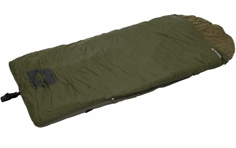 Prologic Spacák Thermo Armour Super Z Sleeping Bag 95x215cm VÝPRODEJ