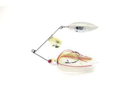 Třpytka Berkley Dex Spinnerbait 14g