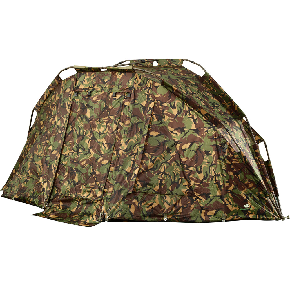 GIANTS FISHING Bivak Specialist Camo Bivvy 2 Man VÝPRODEJ