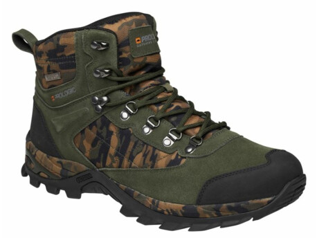 PROLOGIC Boty Bank Bound Trek Boot MH Camo