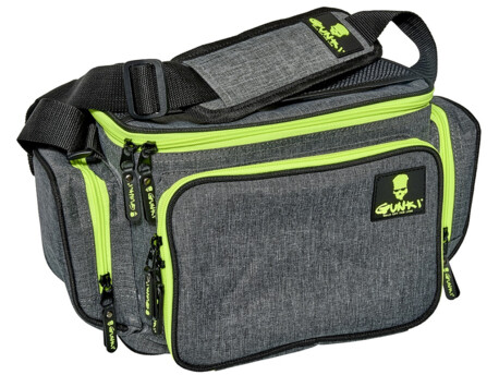 GUNKI Box Bag Power Game Walker (taška)