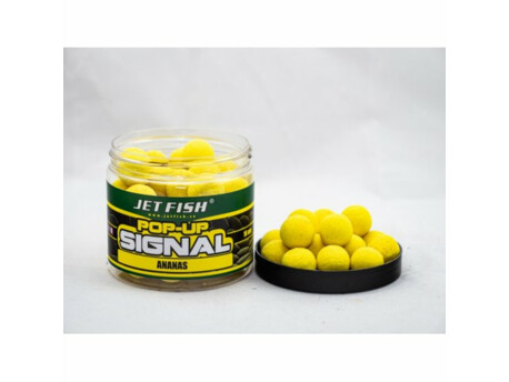 JET FISH Signal Pop Up 16mm