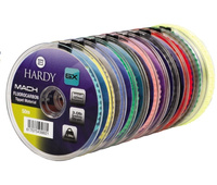 HARDY Vlasec Mach Fluorocarbon Tippet 0,175mm, 50m (HMF015)