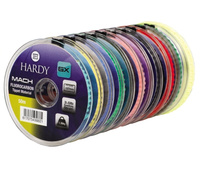 HARDY Vlasec Mach Fluorocarbon Tippet 0,196mm, 50m (HMF020)