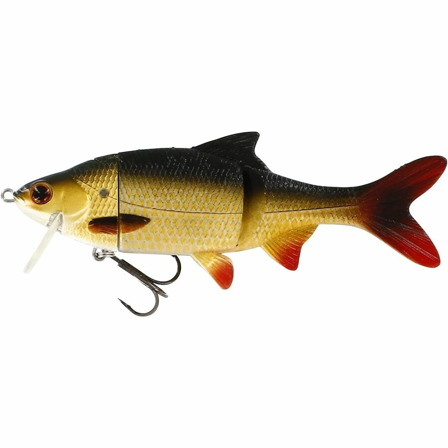Westin: Hybridní nástraha Ricky the Roach 15cm 37g Low Floating Lively Rudd